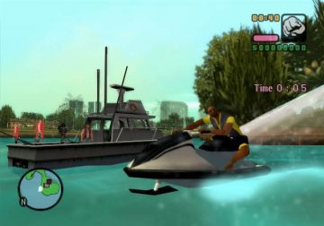 Immagine 6 del gioco Grand Theft Auto: Vice City Stories per Playstation 2
