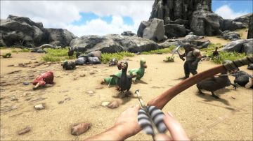 Immagine -2 del gioco ARK: Survival Evolved per Playstation 4
