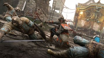Immagine -8 del gioco For Honor per Xbox One