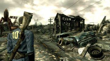 Immagine -5 del gioco Fallout 3 per Playstation 3
