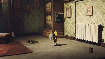 Immagine -2 del gioco LITTLE NIGHTMARES per Playstation 4