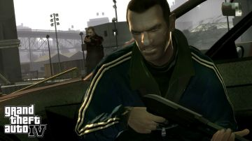 Immagine -2 del gioco Grand Theft Auto IV - GTA 4 per Playstation 3