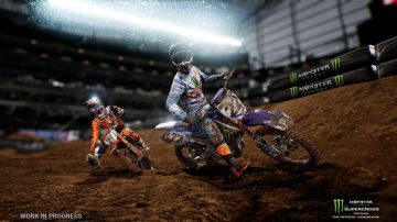 Immagine -11 del gioco Monster Energy Supercross - The Official Videogame per Playstation 4