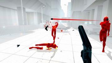 Immagine -14 del gioco SUPERHOT per Playstation 4