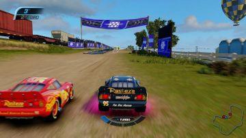 Immagine -2 del gioco Cars 3: In gara per la vittoria per Playstation 3