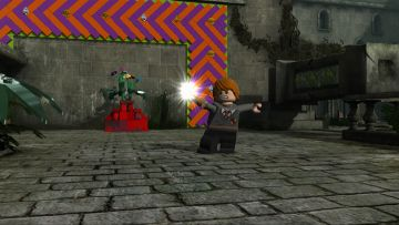 Immagine -4 del gioco LEGO Harry Potter: Anni 5-7 per Playstation 3