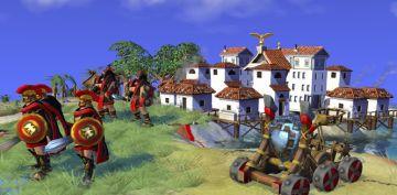 Immagine -3 del gioco Sid Meier's Civilization Revolution per Playstation 3