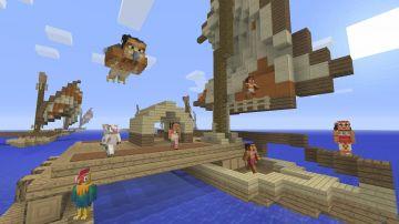 Immagine -2 del gioco Minecraft per Nintendo Switch