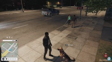 Immagine -4 del gioco Watch Dogs 2 per Playstation 4