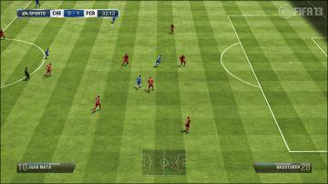 Immagine -5 del gioco FIFA 13 per Playstation PSP