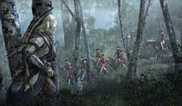 Immagine -2 del gioco Assassin's Creed III per Playstation 3
