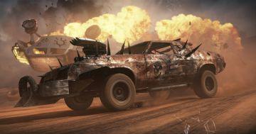 Immagine -7 del gioco Mad Max per Xbox 360