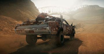 Immagine -6 del gioco Mad Max per Xbox 360