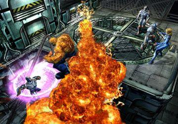 Immagine -2 del gioco Marvel: La Grande Alleanza per Nintendo Wii