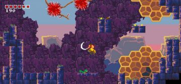 Immagine -4 del gioco Tiny Barbarian DX per Nintendo Switch