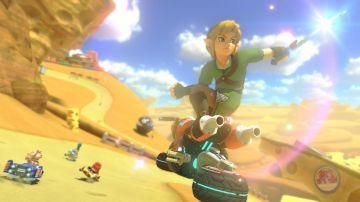 Immagine 0 del gioco Mario Kart 8 Deluxe per Nintendo Switch
