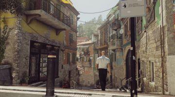 Immagine 1 del gioco HITMAN per Playstation 4