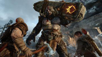 Immagine -3 del gioco God of War per Playstation 4