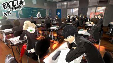 Immagine -2 del gioco Persona 5 per Playstation 4
