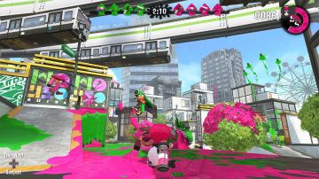 Immagine 0 del gioco Splatoon 2 per Nintendo Switch