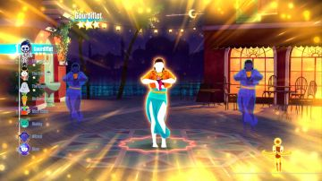 Immagine -1 del gioco Just Dance 2017 per Playstation 3