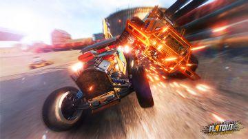 Immagine -2 del gioco FlatOut 4: Total Insanity per Playstation 4