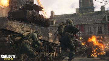 Immagine -3 del gioco Call of Duty: WWII per Xbox One