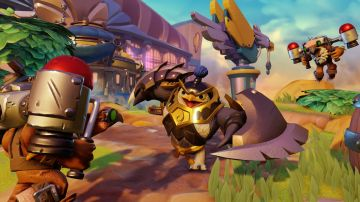 Immagine -1 del gioco Skylanders Imaginators per Playstation 3
