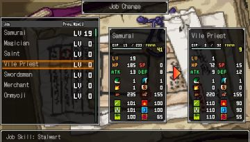 Immagine -5 del gioco Cladun Returns: This Is Sengoku! per PSVITA