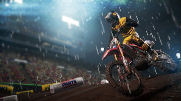 Immagine -4 del gioco Monster Energy Supercross - The Official Videogame per Nintendo Switch
