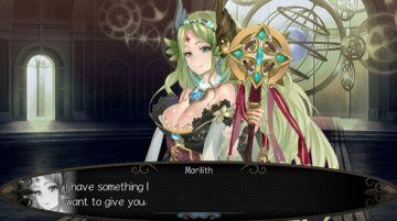 Immagine 1 del gioco Stranger of sword city per PSVITA