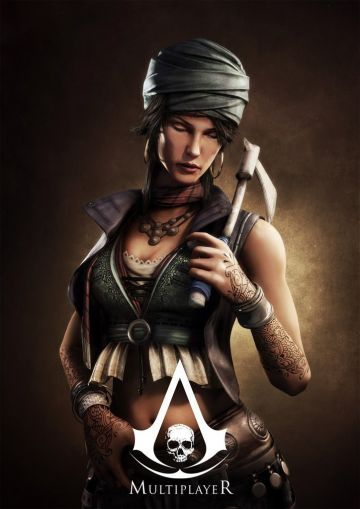 Immagine -5 del gioco Assassin's Creed IV Black Flag per Playstation 3