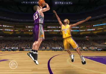 Immagine -13 del gioco NBA Live 08 per Nintendo Wii