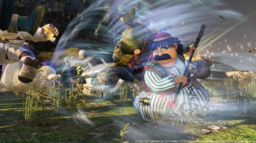 Immagine -1 del gioco Dragon Quest Heroes II per Playstation 4