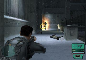 Immagine -11 del gioco Syphon Filter: Dark Mirror per Playstation 2