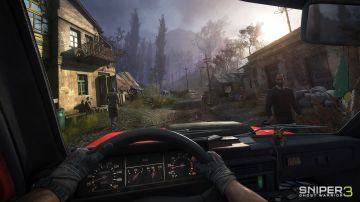 Immagine -5 del gioco Sniper Ghost Warrior 3 per Playstation 4