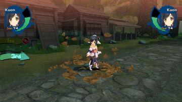 Immagine 0 del gioco Utawarerumono: Mask of Truth per Playstation 4