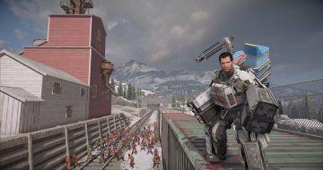 Immagine -2 del gioco Dead Rising 4: Frank's Big Package per Playstation 4