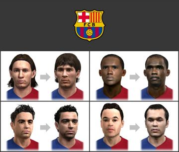 Immagine -2 del gioco Pro Evolution Soccer 2010 per Playstation 3