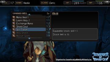 Immagine -3 del gioco Stranger of sword city per PSVITA