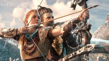 Immagine -7 del gioco Horizon: Zero Dawn per Playstation 4