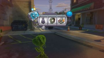 Immagine -5 del gioco Plants Vs Zombies Garden Warfare per Xbox 360