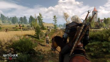 Immagine -1 del gioco The Witcher 3: Wild Hunt per Xbox One