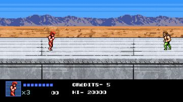 Immagine -4 del gioco Double Dragon IV per Playstation 4