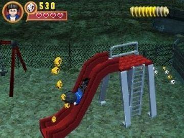 Immagine -1 del gioco LEGO Harry Potter: Anni 5-7 per Nintendo DS