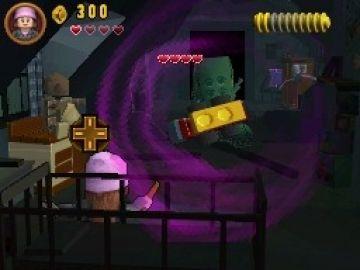 Immagine 0 del gioco LEGO Harry Potter: Anni 5-7 per Nintendo DS
