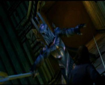 Immagine -5 del gioco Il Signore degli Anelli: L'Avventura di Aragorn per Playstation 2