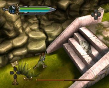 Immagine -2 del gioco Il Signore degli Anelli: L'Avventura di Aragorn per Playstation 2