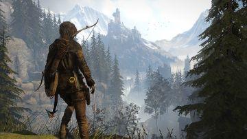 Immagine -2 del gioco Rise of the Tomb Raider per Playstation 4