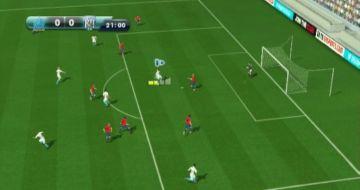 Immagine -3 del gioco FIFA 13 per Nintendo Wii